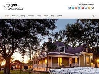 1899 website