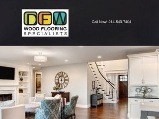 dfw wood flooring specialists