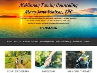 mckinney-family-counseling