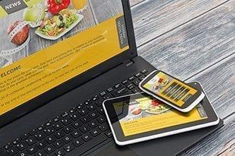 mckinney website design services